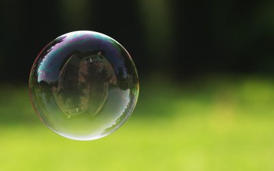 Bubble life superstitions